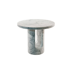 U-turn side table | Tavolini bassi | Covo