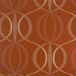 Spyro Paprika | Tejidos tapicerías | Arc-Com