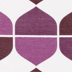 Mira Sheer Violet | Vorhangstoffe | KnollTextiles