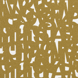Merge Gold | Wall coverings | KnollTextiles