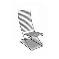 Parc Lounge no arms | Sillas de exterior | Landscape Forms