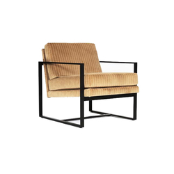 Milo Chair | Sessel | Lawson-Fenning