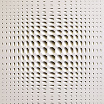 Hombre InterlockingRock® Panel | Ceiling panels | Modular Arts