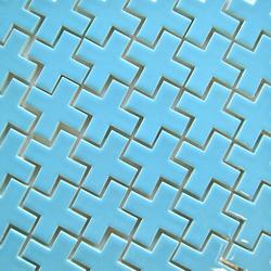 "Plus Mosaic 2"" Splash | Mosaici ceramica | modwalls®"