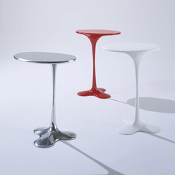 Liquid Table | Tavolini d'appoggio | Rick Lee Design
