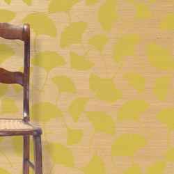 Montague Grasscloth Bud | Wall coverings / wallpapers | twenty2