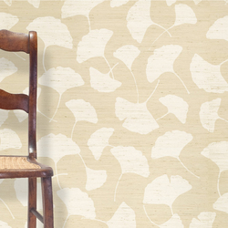 Montague Grasscloth Palomino | Wall coverings / wallpapers | twenty2