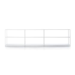 Minima 3.0 | Sideboards | MDF Italia