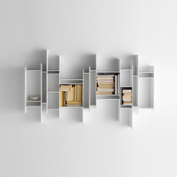 Randomito | Shelves | MDF Italia