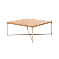 Luis Coffee Table | Lounge tables | KFF