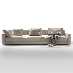 Pleasure sofa | Sofás lounge | Flexform