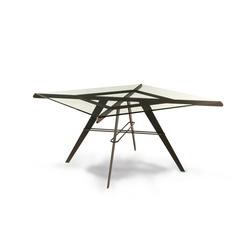 Conversation Table | Dining tables | William Haines Designs