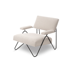 Malibu Chair | Sessel | William Haines Designs