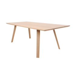 Maverick table | Dining tables | KFF