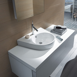 STARCK 2 - Research and select DURAVIT products online | Architonic