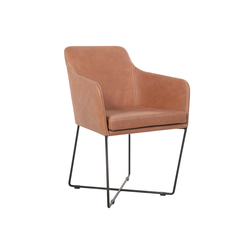 Youma Armchair | Chairs | KFF