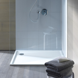 Starck 2 - Shower Tray | Shower trays | DURAVIT
