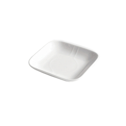 Opti quadra bread plate | Dinnerware | Covo