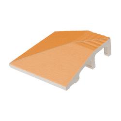 Grip angle Mandarino   Floor tiles   Ceramica Vogue