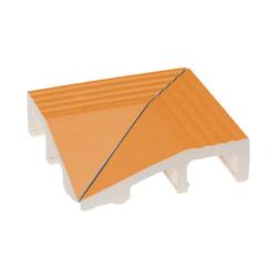 Grip spigolo Mandarino | Piastrelle/mattonelle per pavimenti | Ceramica Vogue