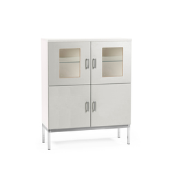 Cube | Cabinets | Helland