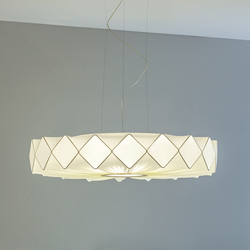 Gresy Pendant light | Suspended lights | LUCENTE