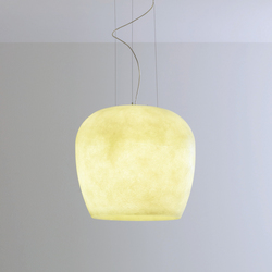 Hand Made | Suspended lights | LUCENTE