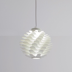Libera Mini Pendant light | Suspended lights | LUCENTE