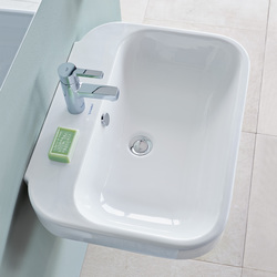 Happy D.2 - Washbasin | Wash basins | DURAVIT