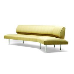 Gabrielle Wing Sofa | Sofas | Dunbar