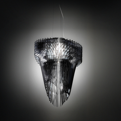 Aria suspension | General lighting | Slamp