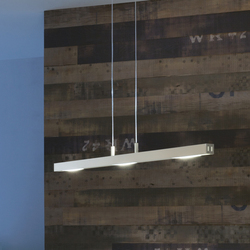 Max Led Pendant light | Suspended lights | LUCENTE