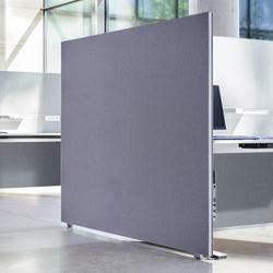 Sinix separaci n de ambientes de vario architonic - Paneles divisorios para oficinas ...
