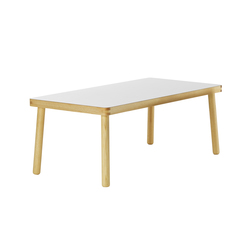 NICO Coffee table | Mesas de centro | Zilio Aldo & C
