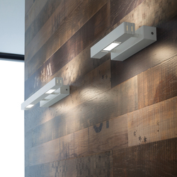 Max Led | Wall lights | LUCENTE