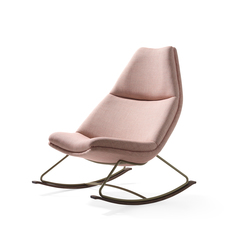 Rocking Chair | Armchairs | Artifort