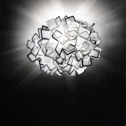 Clizia ceiling | General lighting | Slamp
