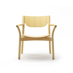 NICO Lounge chair | Fauteuils d'attente | Zilio Aldo & C