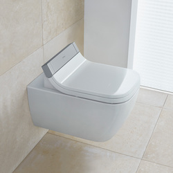 Happy D.2 - WC suspendu | WCs | DURAVIT