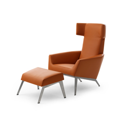 Elixir | Lounge chairs | Leolux