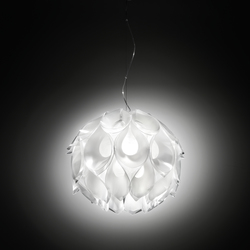 Flora | Suspended lights | Slamp