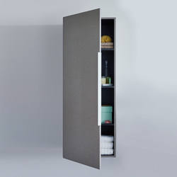 Happy D.2 - Cabinet tall | Wall cabinets | DURAVIT