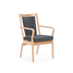 Duun chair | Fauteuils de repos | Helland