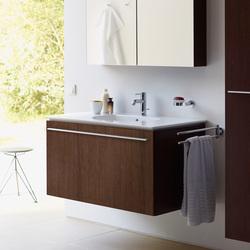 X-Large - Einbauwaschtisch | Waschtischunterschränke | DURAVIT