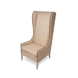 Doheny Wing Chair | Armchairs | Downtown