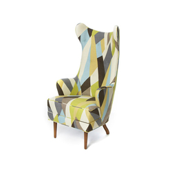 Milano Chair | Sessel | Downtown