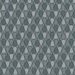 Rain | Formatteppiche / Designerteppiche | Delinear