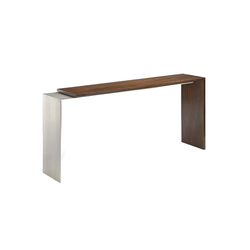 Overlay Console | Console tables | Harris Rubin