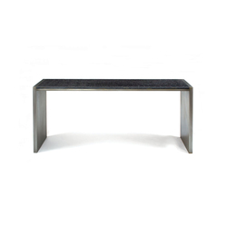 Jan Mosaic Console | Console tables | Harris Rubin