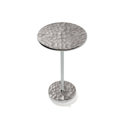 Belvedere End Table | Side tables | Harris Rubin